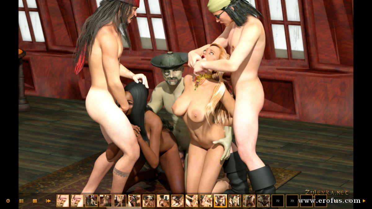 Скачать игры пиратские штучки секс