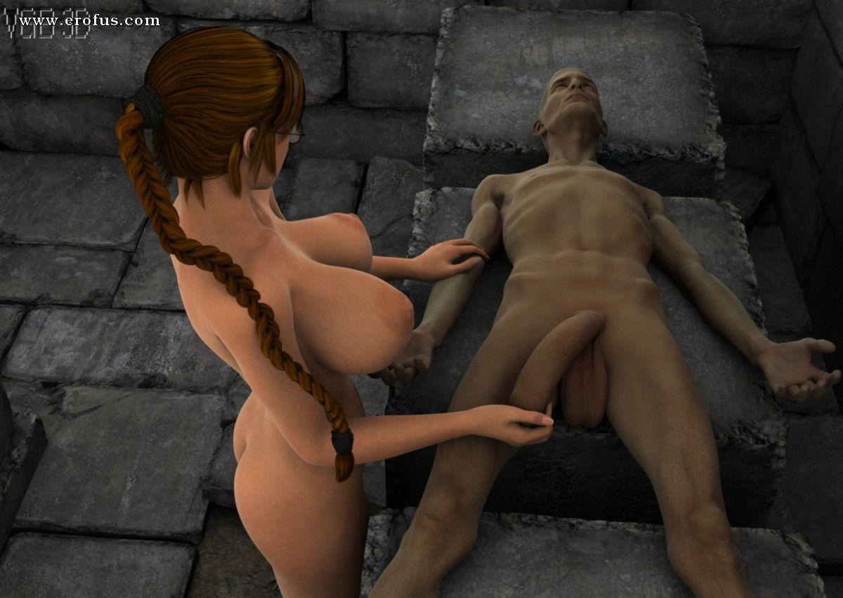 фото порно пародии расхитительница гробниц могу