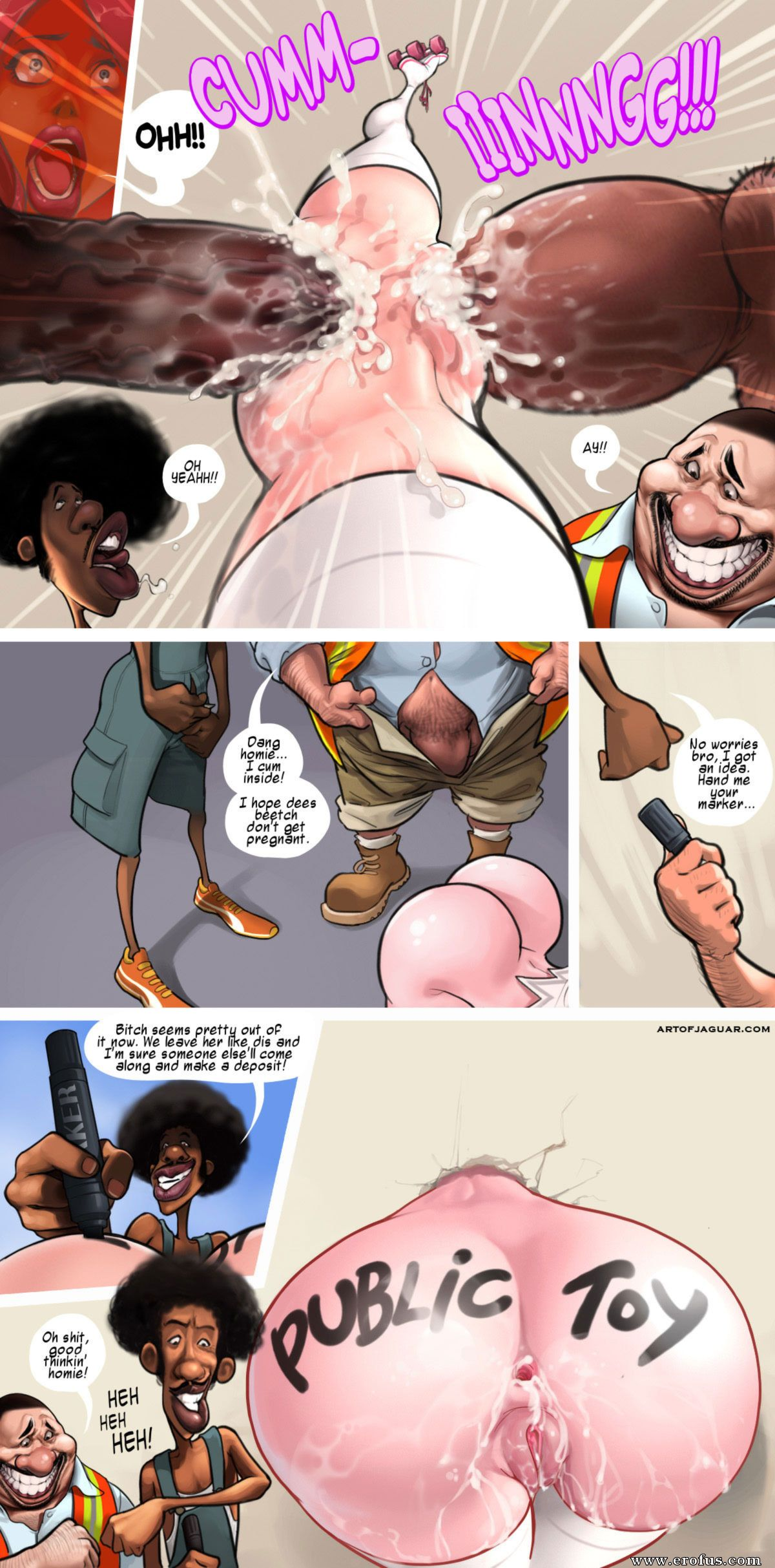 Public sex comics, facial hair removal homemade