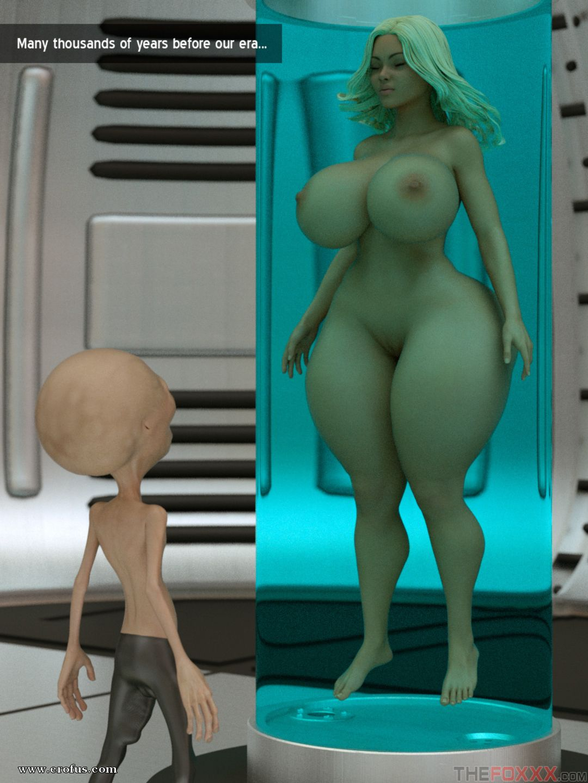 Alien masturbation congratulate, your