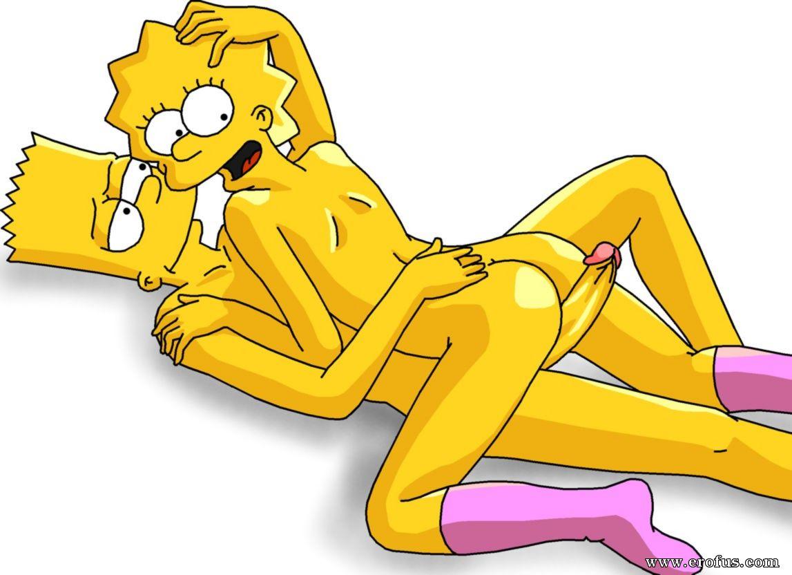 Jessica lovejoy bart simpson cartoon porn