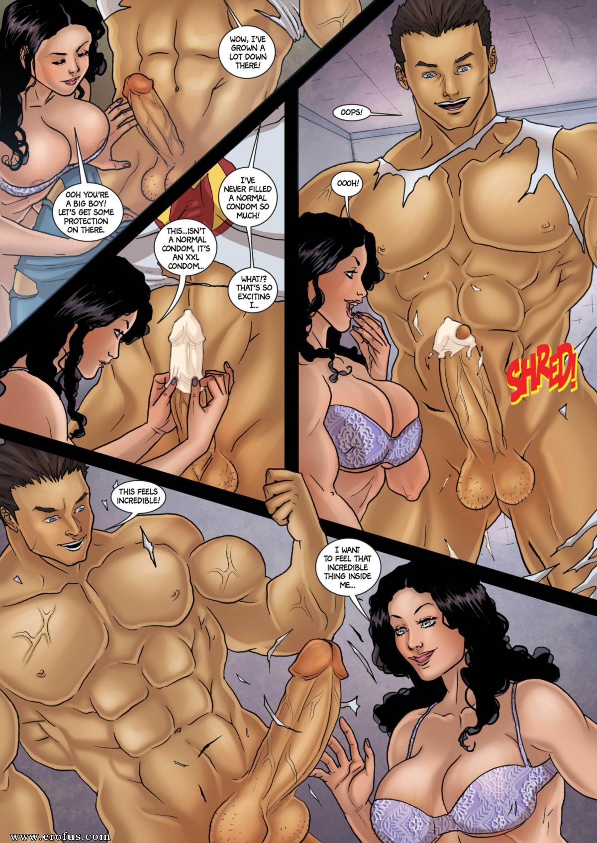 Anormal Porn page 20   zzz-comics/sizeable-tales/issue-5   erofus - sex