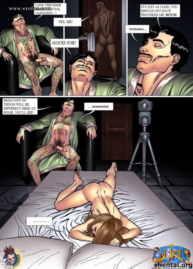 порно комиксы жесткое изнасилование № 395299  скачать