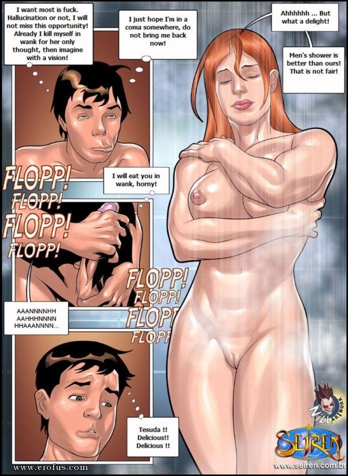 Секс толко болше ничиво