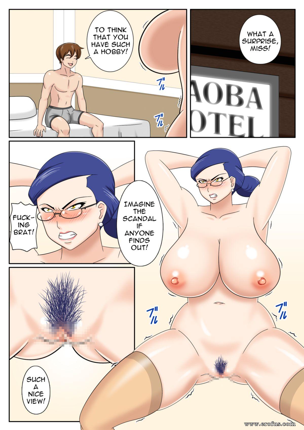 Hentai brat sex