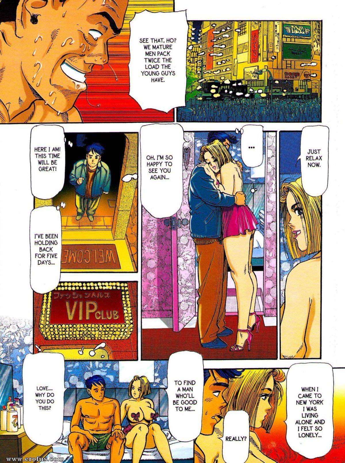 Animal Crossing Porn Comic page 10 | chiyoji-tomo-comics/miss-dd-crossing-paths