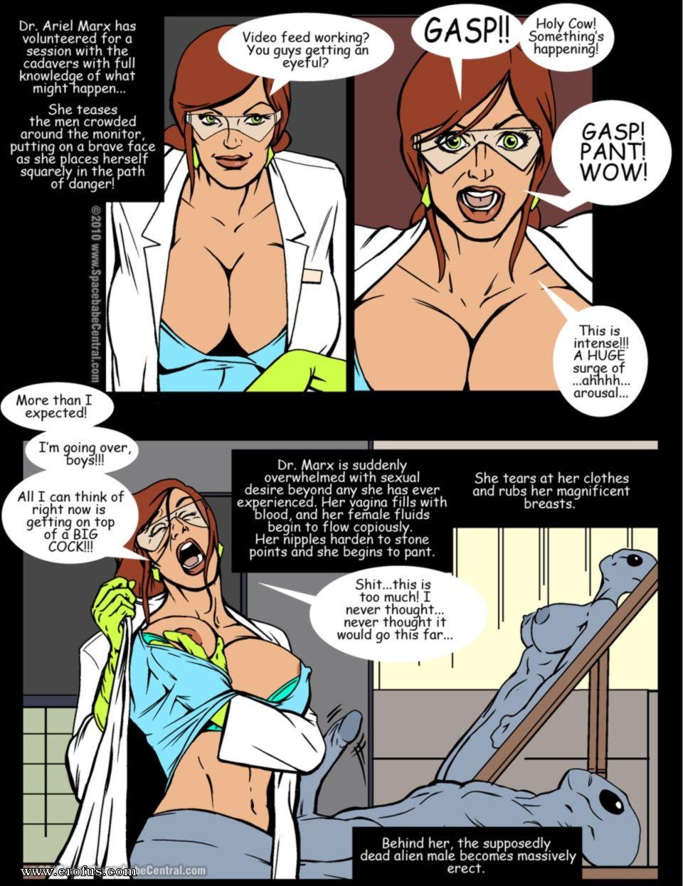 Comic alien hentai Alien porn