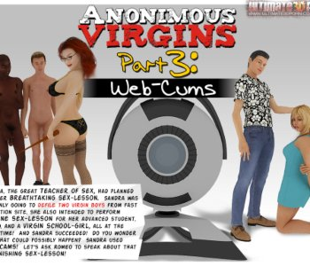 Anonymous Virgins