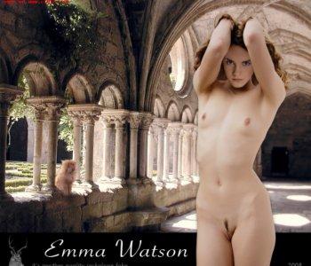 Emma Watson porno Comics qu'est-ce que le sexe anal se sentent comme pour une femme