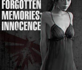 Forgotten Memories - Innocence