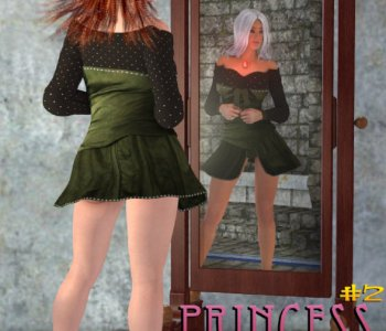Princess Fables
