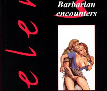 Barbarian Encounters