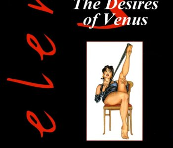 The Desires of Venus