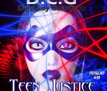 Dura City Guardians - Teen Justice
