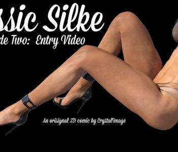 Classic Silke 2 - Entry Video