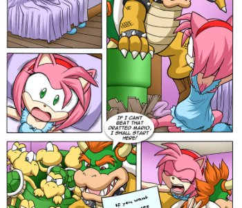 Mario and sonic naked sex galleries 631