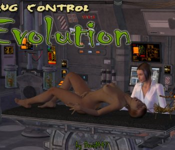 Bug Control Evolution