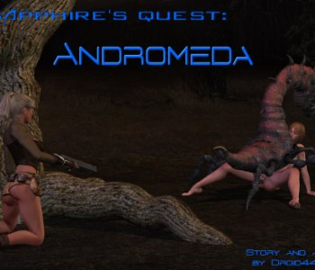 Sapphires Quest Andromeda
