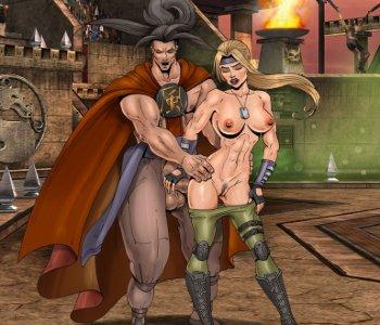 mortal kombat porn comics free hot gay porn sites