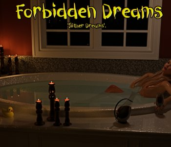 Forbidden Dreams - Slither Dreams