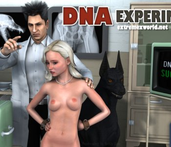 Experiment with sex