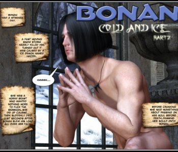 Bonan the Barbarian