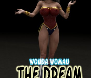 Wonder Woman - The Dream