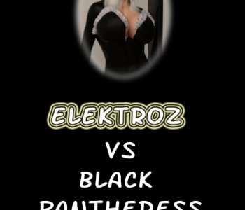 Elektroz vs Black Pantheress