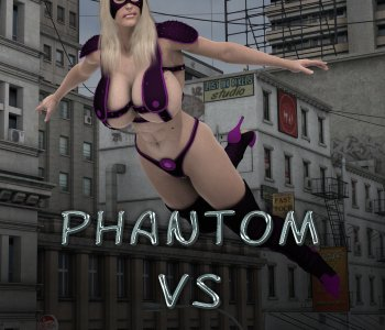 Phantom vs Pigraw