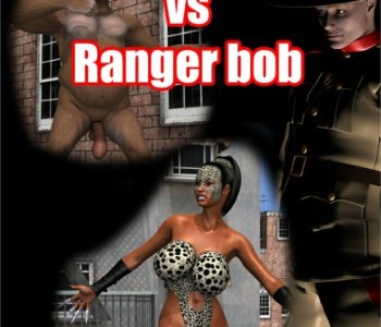 The Cheetah vs Ranger Bob