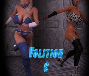 Volition and The Cheetah