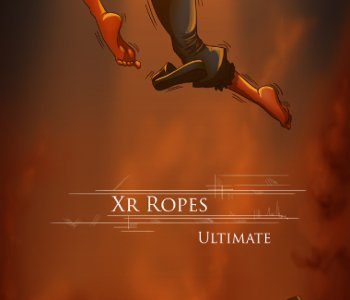 XR Ropes Ultimate