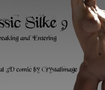 Classic Silke 9 - Breaking and Entering