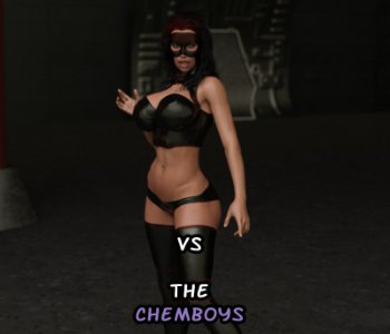 Nighthammer vs The Chemboys