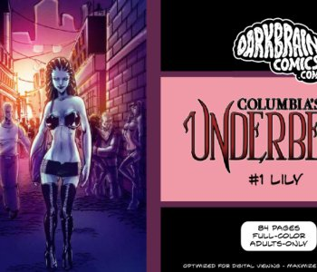 Columbias Underbelly