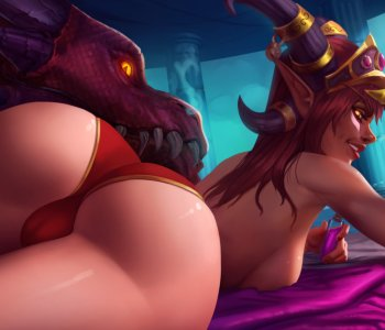 Alexstrasza Ass-Binder