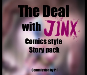 The Deal with JINX