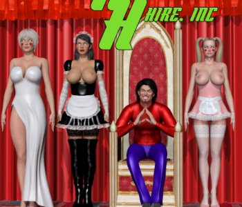 Heroines For Hire