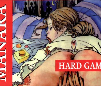 Hard Game - French