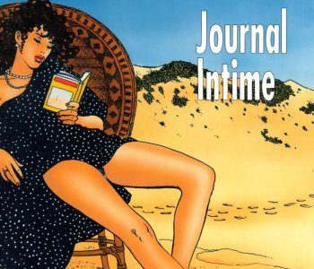 Journal Intime - French
