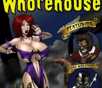 Tales from the Whorehouse