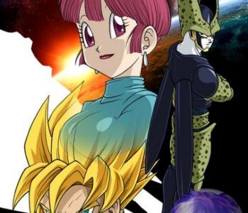 dragon sex manga