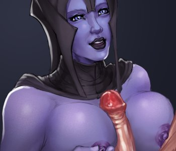 Matriarch benezia porn