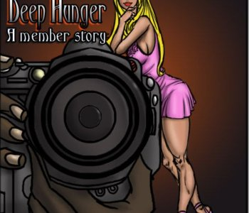Images of Deep Hunger
