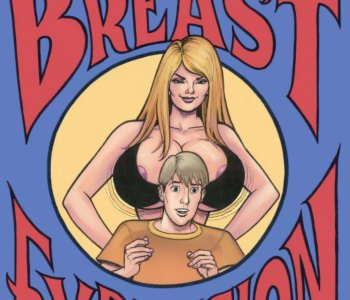 Big Book of Breast Expansion