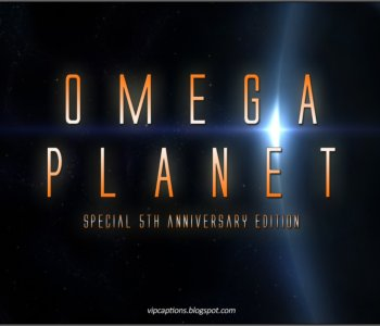 Omega Planet - Special 5th Anniversary Edition
