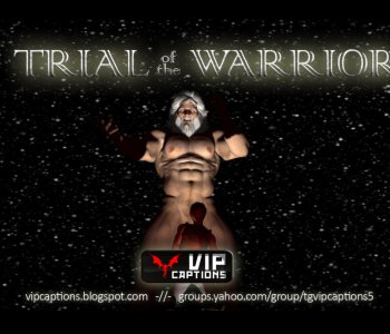Trial of the Warrior