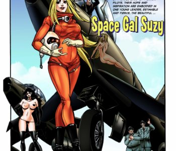 Space Gal Suzy
