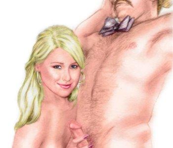 anna kournikova pic pornó