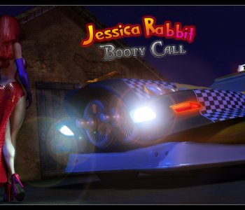 Jessica Rabbit - Booty Call